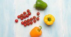 Der Sommer im Glas! Tomate & Paprika rüsten sich für ihr Winter-Comeback!