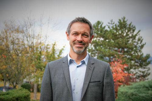 Gilles Neusch ist neuer Geschäftsführer des Elsässer Weinverbands CIVA
