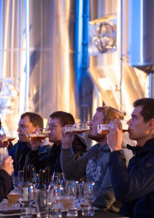 Den Unterschied erleben bei der Craft Beer Tour in Berlin (Foto: Spiegelau/Markus Raupach)