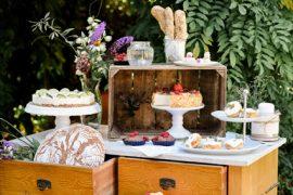 Das Hobbybäcker-Sortiment bietet eine große Auswahl