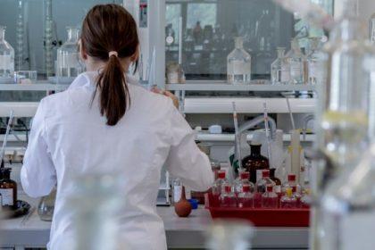 Labor, Lebensmittellabor