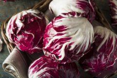 Radicchio in der Küche: Wie wird der Blattsalat milder?