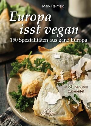 Reinfeld_Europa_isst_vegan_Cover