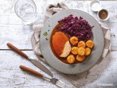Von Apfelrotkohl bis Mandelhörnchen: Das sind die beliebtesten  Lebensmittel der Deutschen im Herbst