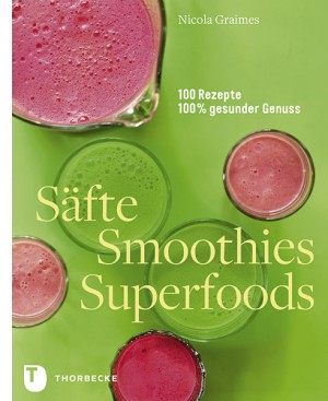 Säfte, Smoothies, Superfood_web