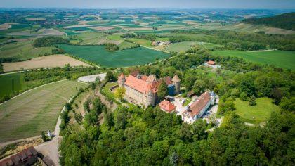Weingut Schloss Frankenberg