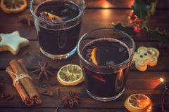 Glühwein, Punsch & Co alkoholfrei: nicht nur gut für Kinder