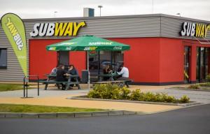 """Subway wurde in Verbraucherumfrage zum """"Händler des Jahres 2015-2016 Deutschland"""" in der Kategorie Food to go gewählt"""
