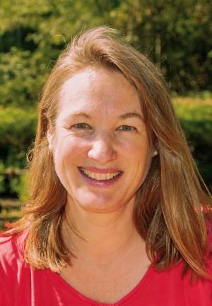 Susanne Kirstein