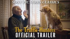 Film THE TRUFFLE HUNTERS