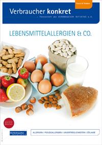 Einkauf bei Lebensmittelallergien