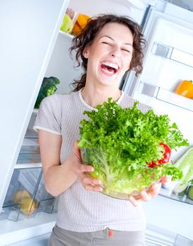 Die vegane Ernährungsweise erfreut sich in Deutschland immer größerer Beliebtheit.