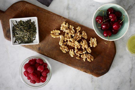 Walnuts with Green Tea, Raspberries, Cherries_RGB_10x15cm_300dpi