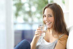 Trinken bevor der Durst kommt