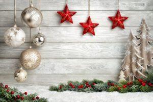 Weihnachten (Deko)