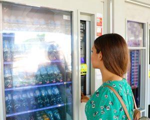Flavura Getränkeautomaten, Kaffeeautomaten, Foodautomaten, Snackautomaten, Verkaufsautomaten, Warenautomaten und Kombi-Automaten für den Außeneinsatz
