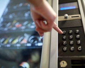 Automaten Telemetrie: Flavura Vending Automaten mit Telemetrie und Telematik - intelligente Maschinen erobern den Markt