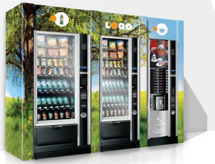 Automatenkonzepte, Automatenstationen & Automatenstraßen: Flavura Vending Automaten: Kaffeeautomaten, Getränkeautomaten, Vending Automaten, Verpflegungsautomaten, Foodautomaten, Snackautomaten, Verkaufsautomaten & Warenautomaten