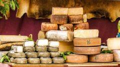 Landesamt für Landwirtschaft, Lebensmittelsicherheit und Fischerei (LALLF) untersucht Käseprodukte in Mecklenburg-Vorpommern