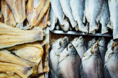 Weniger Herz-Kreislauf-Erkrankungen durch mehr Omega-3-Fettsäuren im Essen?