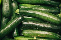 Zucchini schmecken auch süß: Kuchen – Marmelade – Mousse