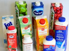 Dreistes Greenwashing durch Tetra Pak