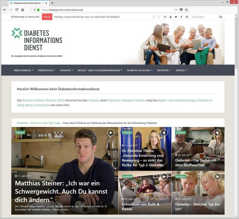 diabetesinformationsdienst.de