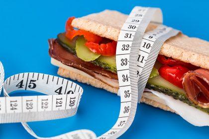 Kalorien, Abnehmen, Diät