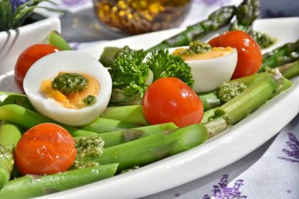 Gemüsegericht