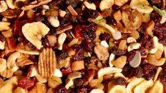 DLG: Gute Qualitäten bei Trockenfrüchten und Ölsamen