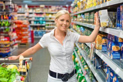 EKZ Immobilien: Supermarkt Discounter Immobilien: Immobilienmakler REBA IMMOBILIEN AG