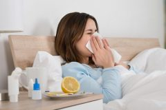 Beschwerdefrei durch die Erkältungszeit – das Immunsystem stärken und Hausmittel gezielt einsetzen