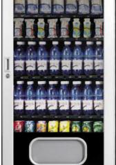 FAS FASTER TM 750 Full View by Flavura Foodautomat Snackautomat Verkaufsautomat Warenautomat: Spiralautomat