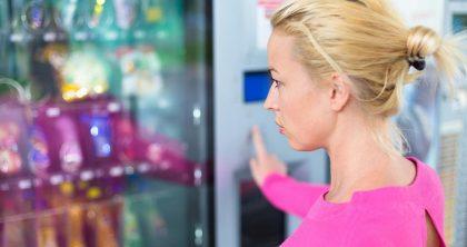 Finanzamt: Flavura Vending Automaten: fiskale Datenauslesung an Verkaufsautomaten, Warenautomaten