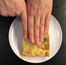 finger-wiegen