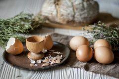 Wie kocht man Eier richtig?
