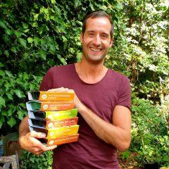 Food-Startup Lunch Vegaz sammelt 2,5 Millionen Euro Investmentkapital für kreative bio-vegane Fertiggerichte