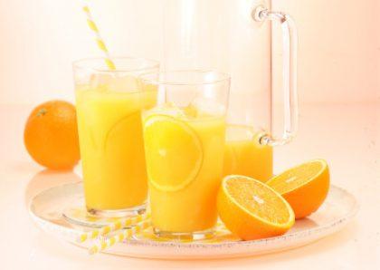 Fruchtsaft-Mythen