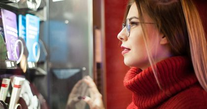 Gebrauchte Vending Automaten by Flavura: Gebrauchte Getränkeautomaten, Foodautomaten, Snackautomaten, Warenautomaten