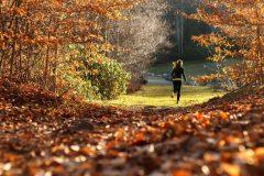 Winterpause, nein danke! Mit frischem Wind in einen sportlichen Herbst