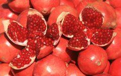 Wie gesund sind Granatäpfel?
