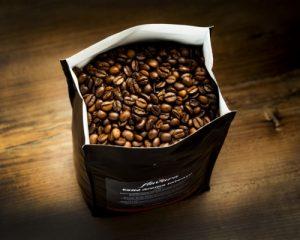 Exklusiver Kaffee für Gewerbe: Flavura Kaffee im Gewerbebereich für Gastronomie, Hotellerie, Bäckerei, Firmen, Unternehmen: Flavura Caffé Aroma Intenso für Siebträger, Kaffeeautomaten und Kaffeevollautomaten