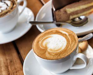 Kaffee im Außer-Haus-Markt: Flavura Kaffee: Flavura Caffé Aroma Intenso für Kaffeeautomaten und Kaffeevollautomaten für den Außer-Haus-Markt