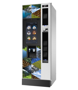 Kaffeeautomaten Standgeräte & Kaffeevollautomaten Standgeräte von Flavura