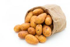 Kartoffelautomat: Kartoffeln aus dem Automaten: Flavura Kartoffelautomaten, Verkaufsautomaten, Warenautomaten, Trommelautomaten