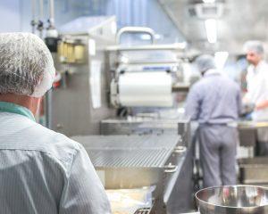 Küche, Großküche