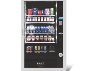^Liftautomat FAS Faster Lift: Power Lift Automat by Flavura Verkaufsautomat & Warenautomat: Foodautomat & Snackautomat
