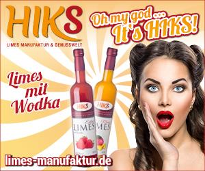 HIKS Limes Manufaktur & Genusswelt