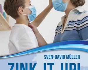 Das Zinkbuch von PhDr. Sven-David Müller ist jetzt erschienen