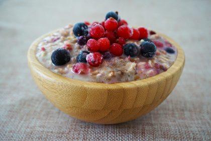 Porridge, Haferbrei